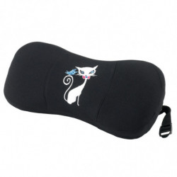 Supporto cervicale My Cat Blu