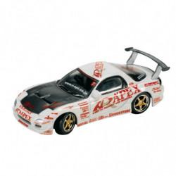 Modellino auto Nissan RX-7 APEX