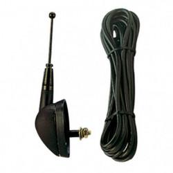 Antenna radio Universale 7cm regolabile da 0 a 50 gradi