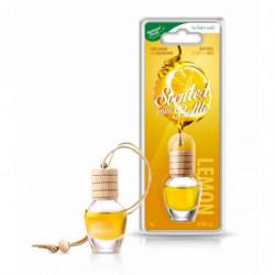 Scented Mini Bottle Lemon Deodorante