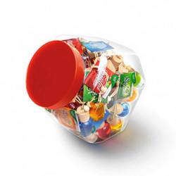 Barattolo mix deodoranti 44 pezzi SCENTED MINI BOTTLE