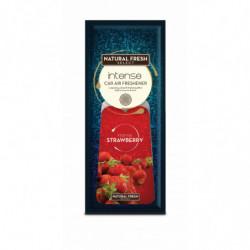 Intense Strawberry Deodorante
