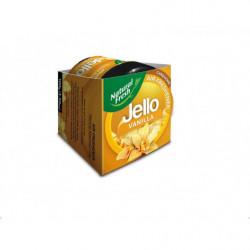 Jello Vanilla Deodorante