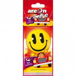 Dry Smile No Smoking Deodorante