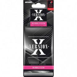 X Version Bubble Gum Deodorante