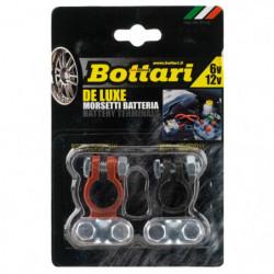 Morsetti Stacca Batteria 6/12V DELUXE