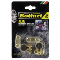 Morsetti Stacca Batteria 6/12V ALFA