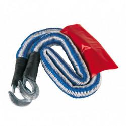 Corda traino car elastica 2800 KG