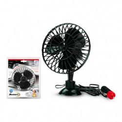 Ventilatore Oscillante Auto 12V