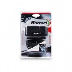 Accendisigari illuminato per auto kit completo foro 21 mm