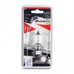 Lampada alogena 12V H7 55 W
