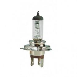 Lampada alogena 12V H4 60/55 W P43t