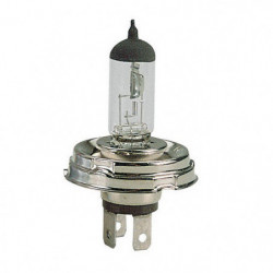 Lampada alogena H5 12V 60/55 W P45t