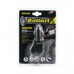 Porta USB CHARGER 12V/24V per auto
