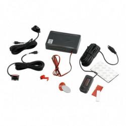 Kit Sensore di Parcheggio per auto 12V Universale