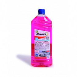 Liquido anticongelante rosso per radiatori 1Lt.