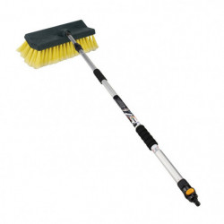 Kit Hydrobrush telescopico
