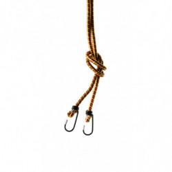 2 Corde elastiche 2 X 80 CM