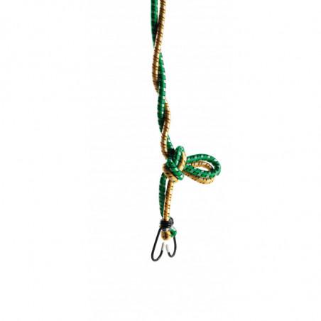 2 Corde elastiche 2 X 150 CM