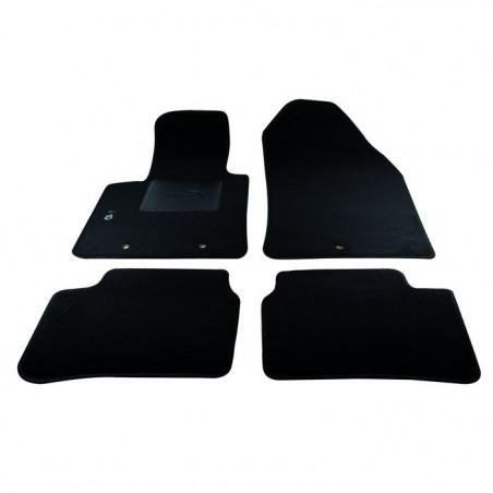 Set tappeti su misura per Hyundai Modello i10 (dal 2013 ad oggi)