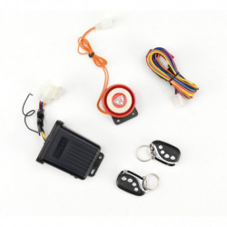Allarme antifurto elettronico per moto