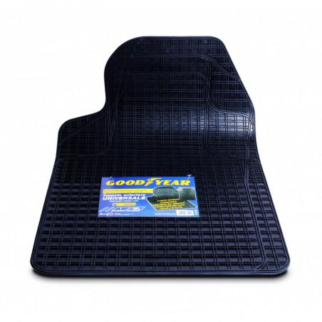 Tappeto anteriore in gomma sagomabile Goodyear