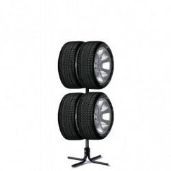 Goodyear struttura per cerchi e pneumatici