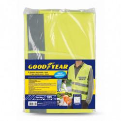 Goodyear giubbino alta visibilità giallo