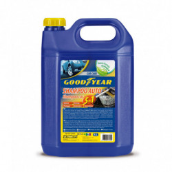 Goodyear Shampoo per Auto,...