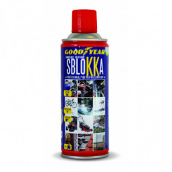 Goodyear SBLOKKA sbloccante lubrificante 450 ML