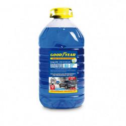 Liquido radiatori -22°C Blu Goodyear 5 Lt