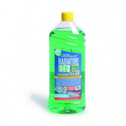 Liquido per Radiatori GOODYEAR fino a -30° verde 1 lt.
