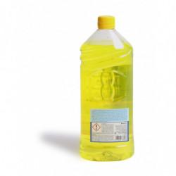 Liquido per Radiatori GOODYEAR fino a -30° Giallo 1 lt.