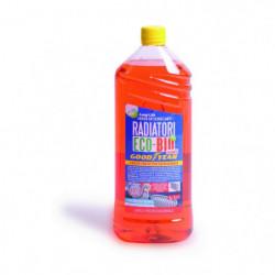 Liquido per Radiatori GOODYEAR fino a -30° Rosso 1 lt.