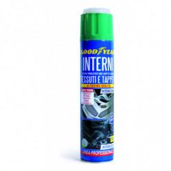 Detergente Goodyear tessuti e moquette