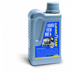 Liquido freni DOT 4 250 ml