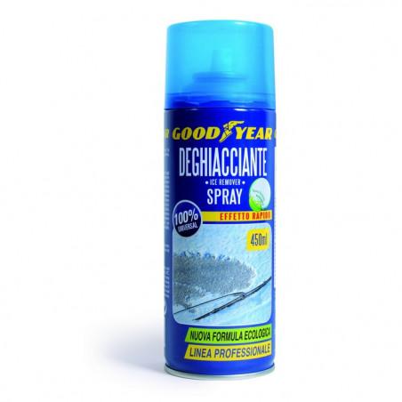 Deghiacciante Goodyear 450 ml