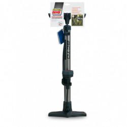 Pompa d'appoggio con manometro