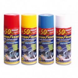 Lucida Cruscotti Spray 250cc fragranza FRAGOLA