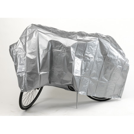 Telo copri bicicletta universale 200 x 100 cm