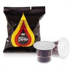 Capsule caffè comp....