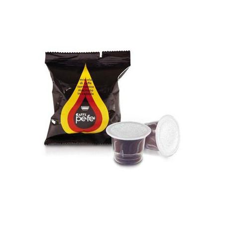 Capsule caffè comp. NESPRESSO Arabica