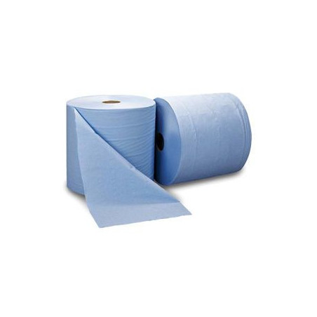 Carta assorbente per olio e resistente all'acqua