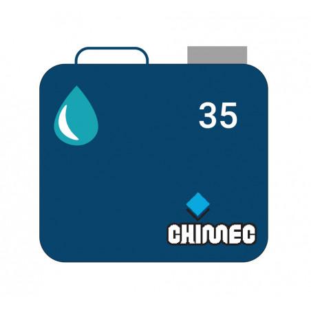 Biocida per la bonifica di cisterne e serbatoi gasolio - Bacsperse 35