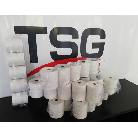 Rotoli di carta termica per stampante sistema Fuel POS (TM 88)