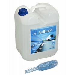 ADBlue - tanica da 10 L